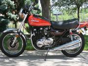 1973 - Kawasaki Z1 900