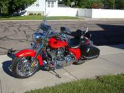 2007 Harley-davidson 1, 800