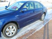 Toyota Camry 95500 miles