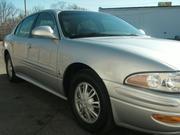 Buick Lesabre 32000 miles