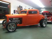 1932 Ford Ford Hiboy
