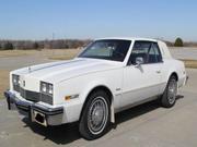 1983 Oldsmobile Oldsmobile Toronado Brougham Coupe 2-Door