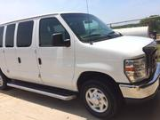 2010 FORD Ford E-Series Van XLT