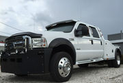 2006 Ford F-550 CHARIOT CUSTOM