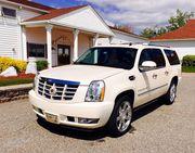 2009 Cadillac Escalade LUXURY ESV