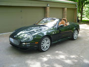 2006 Maserati Spyder GranSport