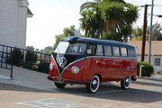 1955 Volkswagen BusVanagon