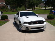 2014 Ford Mustang GT 5.0