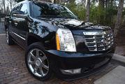 2010 Cadillac Escalade AWD  EXT  PREMIUM-EDITION
