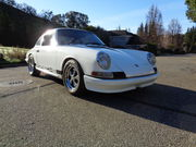 1968 Porsche 911T 78000 miles