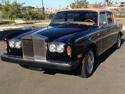1976 Rolls-Royce Silver Shadow Long Wheelbase