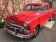 1953 Chevrolet Bel Air 150210