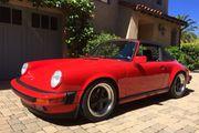1986 Porsche 911 128300 miles