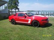 2012 Ford MustangBoss 302