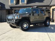 2006 Hummer H2Luxury Edition FULL