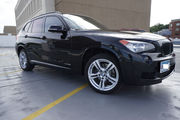 2014 BMW X1 M Sport,  Premium Pkg,  Harmon Kardon Audio