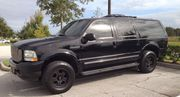 2004 Ford ExcursionLimited