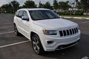 2015 Jeep Grand Cherokee FULL