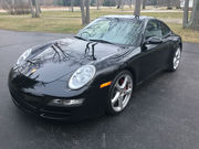 2005 Porsche 911 Carrera S Coupe