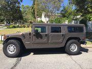 1999 Hummer H1 80346 miles