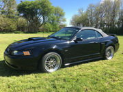 2002 Ford MustangGT Coupe 2-Door