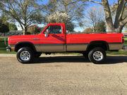 1993 Dodge Ram 2500LE
