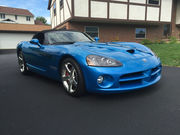 2008 Dodge Viper SRT-10 Convertible