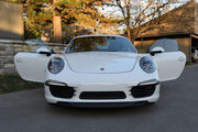 2014 Porsche 911 Carrera Coupe 2-Door