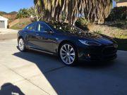 2015 Tesla Model S $1, 000month