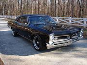 1966 Pontiac GTO 500 miles