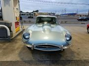 1968 Jaguar E-Type 2 DOOR