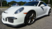 2014 Porsche 911 GT3 Coupe 2-Door