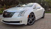 2016 Cadillac ELR 4447 miles