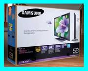 Brand new Samsung PN58C550 58 1080p 1080p Widescreen Plasma HDTV